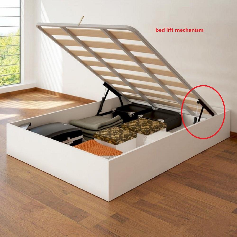 Make your own bed risers - Make Your Own Bed Risers 20