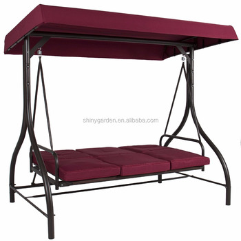 Promotion 2 Person Porch Swings Outdoor