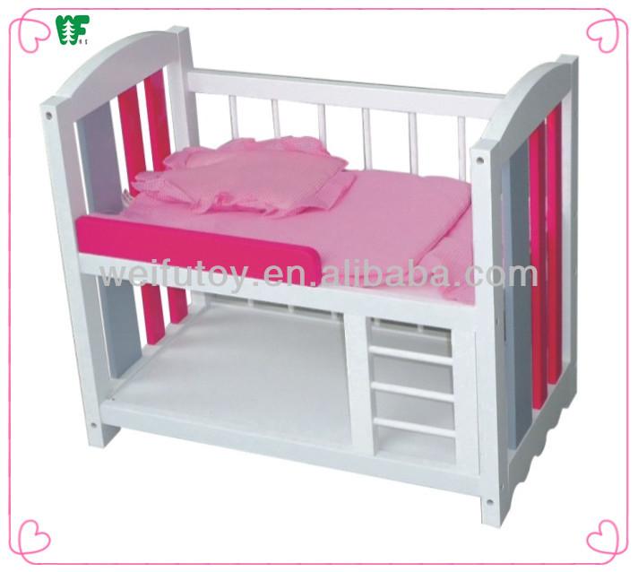 lit b b en bois jouet. Black Bedroom Furniture Sets. Home Design Ideas