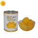 Wholesale Peach in light syrup canned fruit