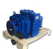 ZJQL-5000 Oilless Dry Gas Cooled Industrial Roots Blower Rotary Vane Type Vacuum Pump Manufacturers
