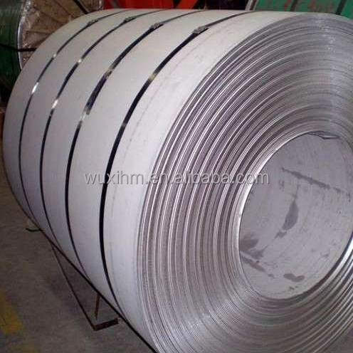 grade 321 hot rolled stainless steel coil NO1 1m width in jiangsu