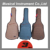 "SOLDIER brand patent padding 41"" acoustic guitar bag"
