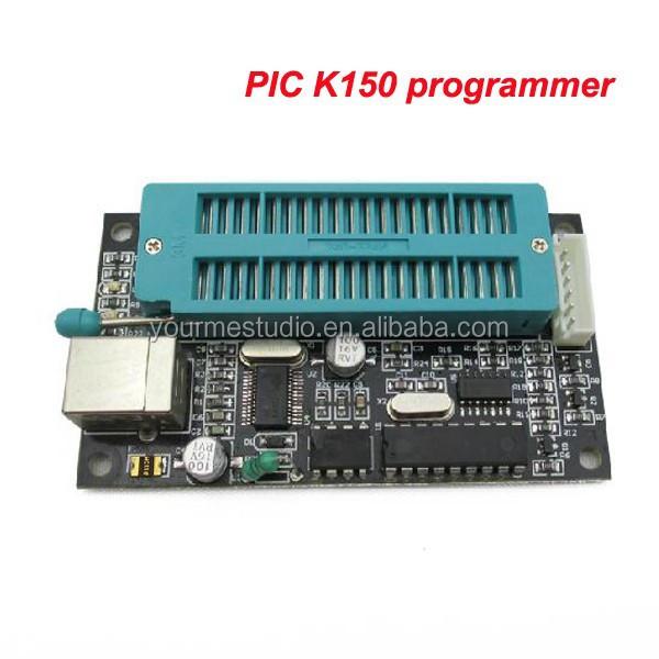 K150 PIC PROGRAMMER 64BIT DRIVER