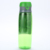 2019 Custom BPA Free Best Sports Gym Plastic Water Bottle with Storage Compartments