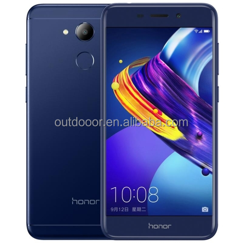 New& Hot selling Huawei Honor V9 Play JMM-AL00, Network: 4G, Dual SIM 3GB+32GB ROM smarphone Huawei Honor smartphone