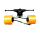High quality electronic skateboard longboard wheel motor for sale