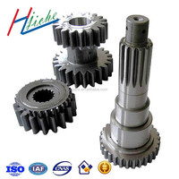 OEM/ODM High precision Customized Forged/Forging Steel Gear