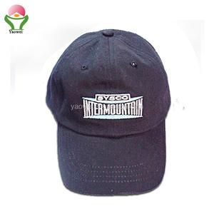 d7292f1138c newest fashion custom Curved Plain Black Baseball Urban Cap Visor Hats From  China Solid Color Adjustable
