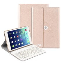 2017 cheap price for bluetooth keyboard case for ipad mini 4 on sale