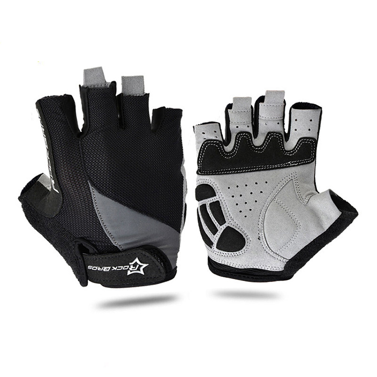 Movigor hot Autumn Winter Bike Bicycle Long Finger Gloves Half Finger Gloves Touch Screen Gloves For Phone MTB <strong>Motorcycle</strong> <strong>Riding</strong>