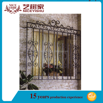 Top Steel Gate Design For Flat