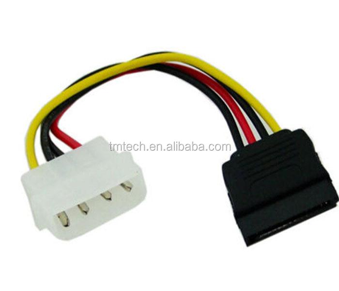 eSATA A SATA Serial Externo Blindado Duro Conducir HDD Cable 2 m