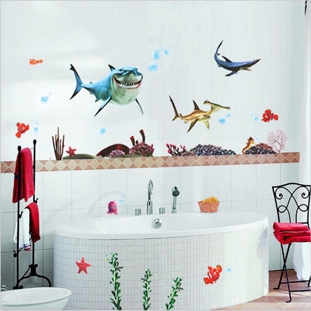 popular shark bedroom decorbuy cheap shark bedroom decor