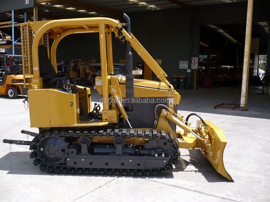 tracteur agricole 35hp bulldozer avec prise de force buy mini bouteurs chenilles vendre. Black Bedroom Furniture Sets. Home Design Ideas