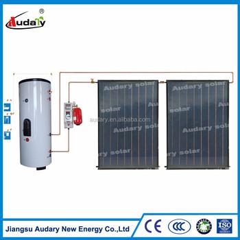 High Technology Split Solar Water Heater System - Buy Solar ...