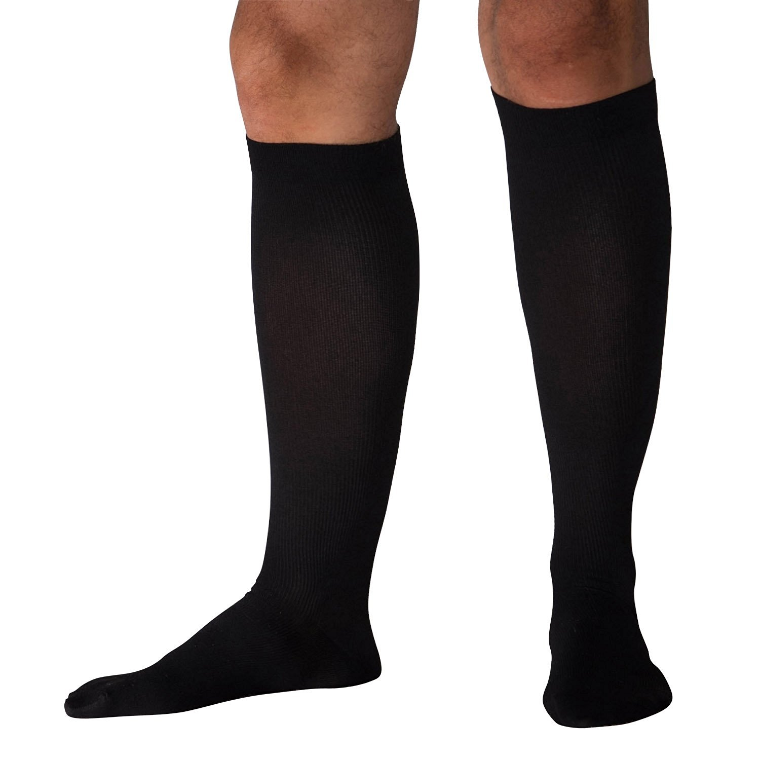 25be34c7680 Get Quotations · Compression Stockings - Dress Compression Socks for Men