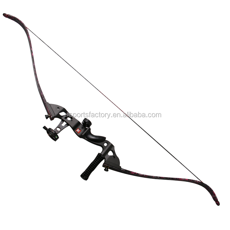 6392a4e27a17 Wholesale Archery Takedown Bow Hunting Recurve Bow Factory Price ...