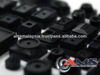 Rubber Tips for Semiconductor industry
