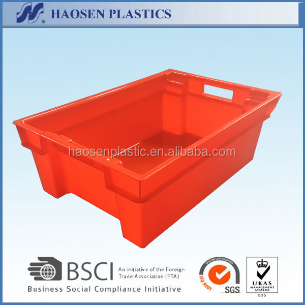 Factory new design plastic container storage food container packaging