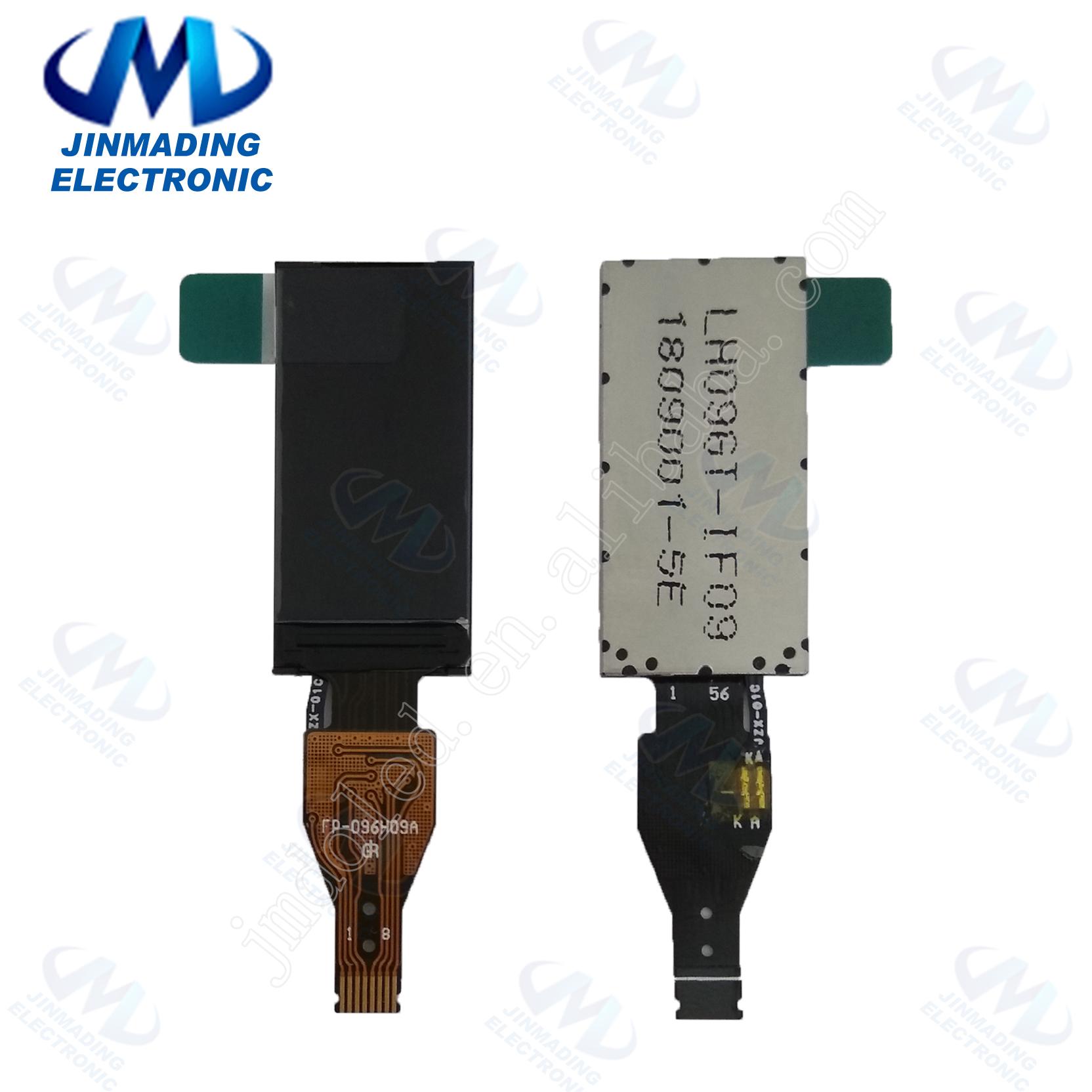 Jmd 0 96-inch Tft Hd Ips Lcd Display 80*160 Resolution Plug In 8pin Drive  Ic St7735 - Buy 0 96 Inch Tft,Tft Hd Ips Lcd Display,0 96 Inch Tft Hd Ips