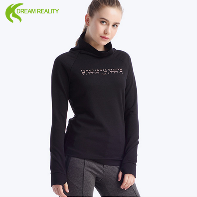 active wear cation fabric blank t shirt fitness gym t shirt private label sports wear women