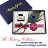 The Feather Pen Writing Collection,promotional gift set,Customized design available