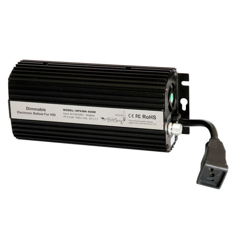 Professional 1000w Electronic Dimmer Ballast
