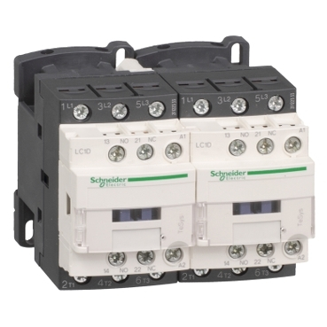 High quality Schneider contactor LC2D32 electrical 220v single phase contactor