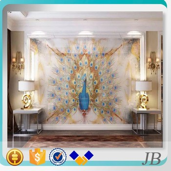 Cheapest Price 3d Tiles Of Decorative Facade Wall Tile - Buy ...
