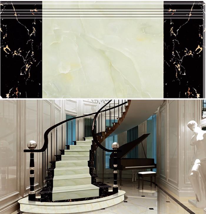 Hs10484 Diseño Antideslizante Baldosas De Porcelana Para Exterior E ...