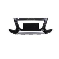 custom Car bumper parts plastic injection mold suppliers
