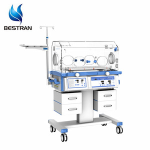 BT-CR03T Cheap Hospital Infant Care Equipment CE mobile approved Newborn baby neonatal infant Incubator price