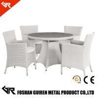 Elegant royal white rattan marble wick comfortable luxury living room bedroom furniture sets