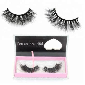 Lash Vendors Wholesale Own Brand Eyelash Packaging Box For 3d Faux Mink  Eyelashes - Buy Eyelashes,Wholesale Own Brand Eyelashes,Own Brand Eyelash