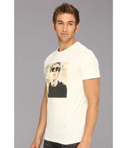 90cotton 10spandex t shirts teenager tshirts in jiangxi clothing company