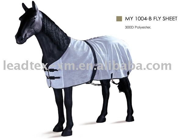 Ezy Fit Horse Cooler