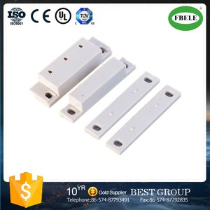 FBM5C-31C magnetic door sensor surface mount contact with screw terminals magnetic contact switch (FBELE)