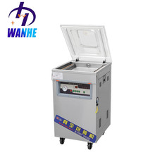 DZ400-2H Vacuum Packing Machine Vacuum Sealing Machine
