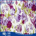 Popular Flower velvet upholstery fabric for upholstery