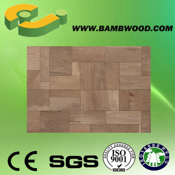 Fire Resistant Non Toxic High Pressure Laminate Flooring Options