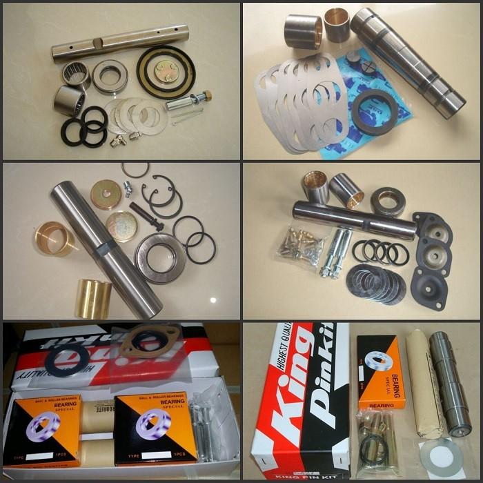 Steering Knuckle King Pin Mb025124 Kp-519 Mb294272 Kp-534