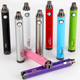 2016 update Evod twist battery 1600mah Evod twist 2/Evod twist 2 Best quality E cigarette wholesale