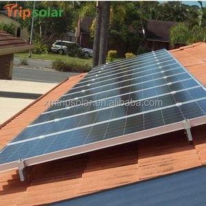 1kw Pitched Roof Home Solar Mounting System
