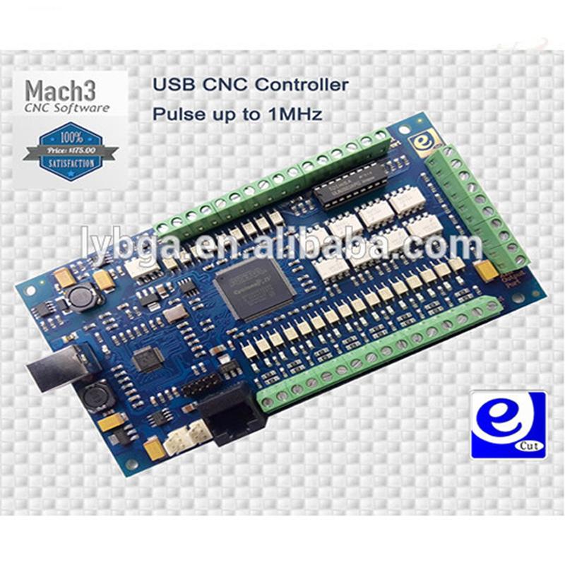 E-cut Motion Control Card Mach3 Cnc Control Card - Buy Mach3 Cnc Control  Card,Control Card Product on Alibaba com