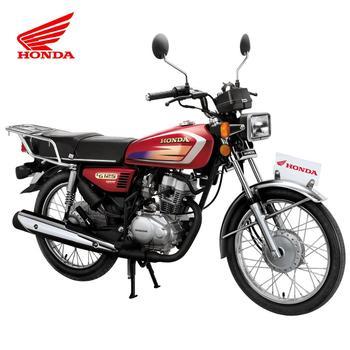 Cudowna Genuine Honda CG 125 (SDH125-7D) CGL Motorcycles, View Honda LQ35