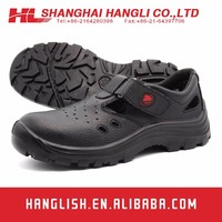 Wholesale simple design Brand Safety Shoes