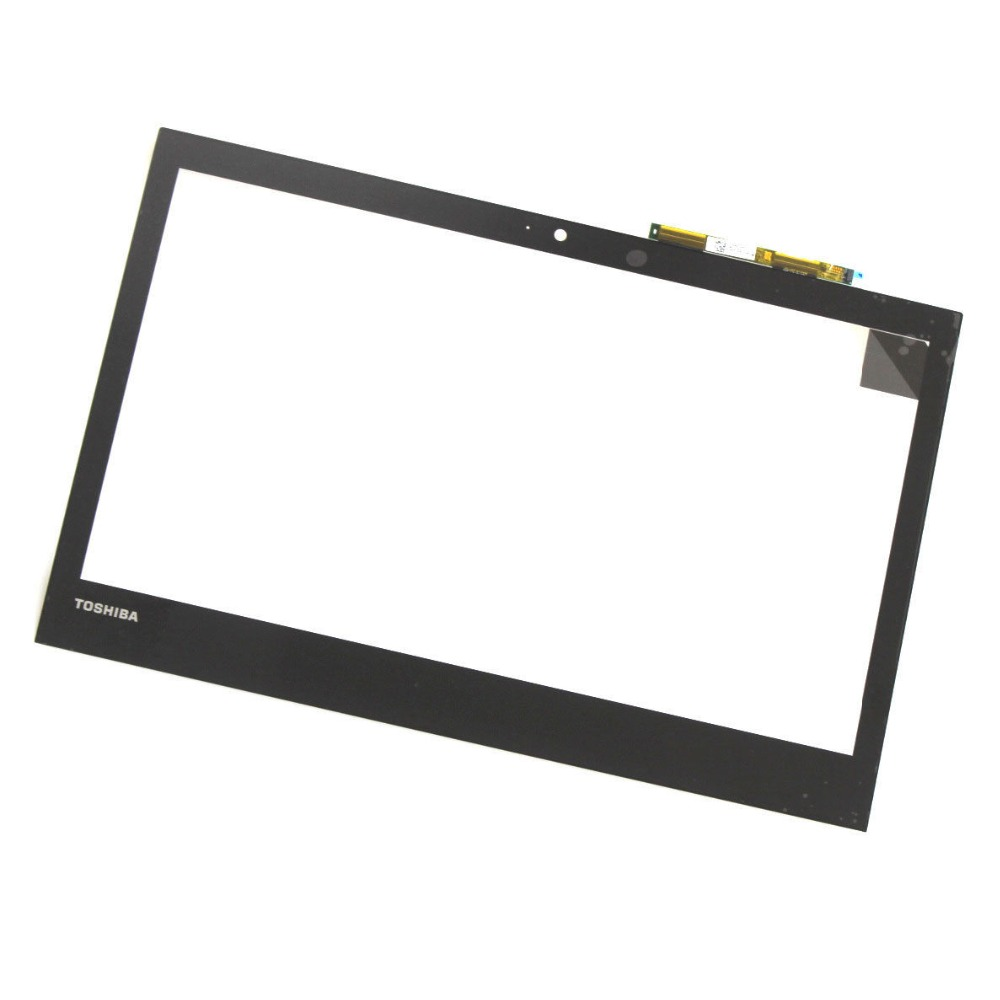 "New Toshiba Satellite Radius 14 E45W-C4200 14/"" Touch Screen Digitizer H000089510"