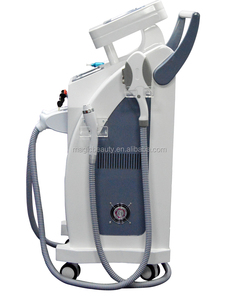 4 in 1 Vectical IPL & E-light ipl Epilation OPT SHR machine/hair removal laser machine with factory price