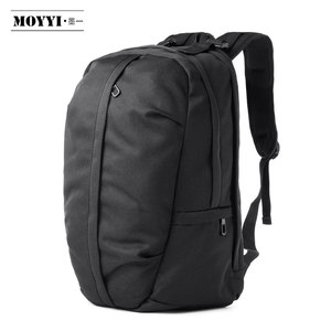 MOYYI college backpack for men with laptop compartment waterproof laptop backpack for school travel